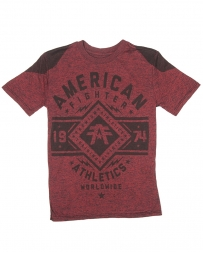 American Fighter® Boys' Blackburn Tee