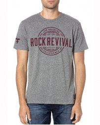 Rock Revival® Men's Trade Shirt