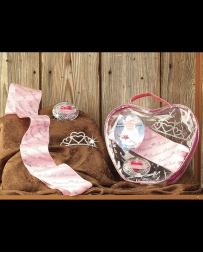 Girls' Rodeo Princess Gift Set