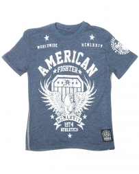 American Fighter® Boys' Cedar Crest Tee