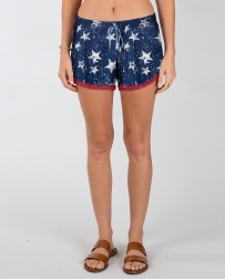 Others Follows® Ladies' Bright Star Shorts