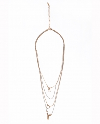 Blu Pepper® Ladies' Long Necklace