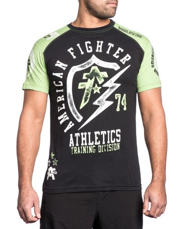 American Fighter® Men's Flash Point Tee