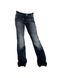 Cruel Girl® Girls' Ella II Slim Jeans - 7-16