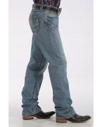 Cinch® Men's Grant Light Stone Jeans