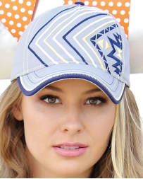 Cruel Girl® Ladies' Tribal Cap