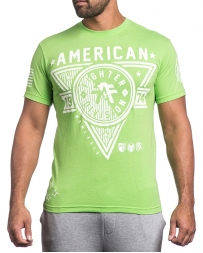 American Fighter® Men's Seina Heights Tee