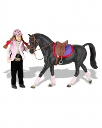Breyer® Girls' Ashley JR. Rider