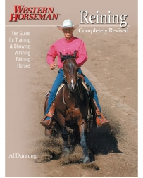 Western Horseman® Books - Reining, Completely Revised