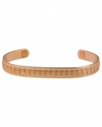 Sabona® Men's Copper Rope Magnetic Bracelet