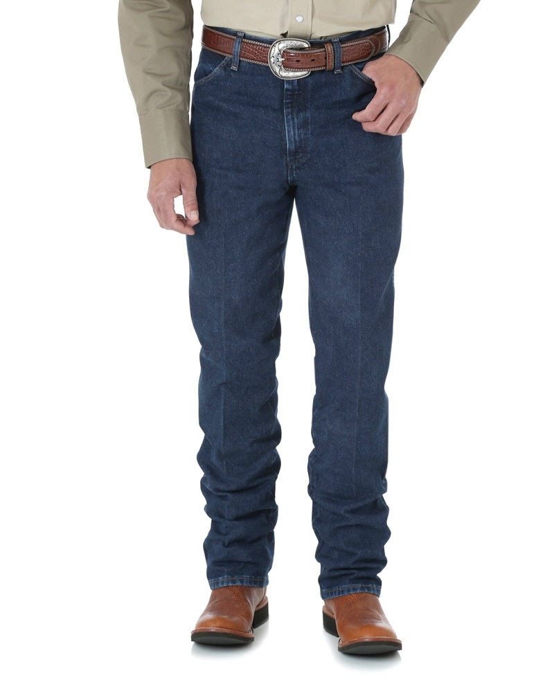 4b690c3e5a Wrangler® Men s Pro Rodeo 936® Slim Fit Jeans - Tall - Fort Brands