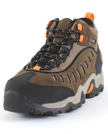 Timberland PRO® Men's Mudslinger Mid Waterproof Shoe