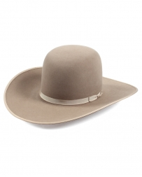 Rodeo King® 7X Pecan with Open Crown Felt Hat