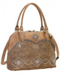 American West® Ladies' Sierra Satchel