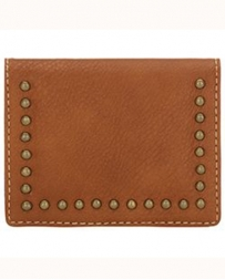 Bandana by American West® Ladies' Amour Folded Snap Wallet