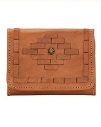American West® Ladies' Amber Waves Small Wallet