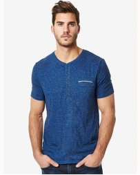 Buffalo® Men's Nabob Knit Tee