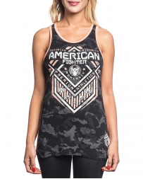 American Fighter® Ladies' North Dakota Artisan Tank