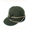 Stormy Kromer® Rancher Olive Cap