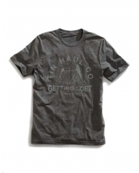 Tin Haul® Men's Getting Lost Tee