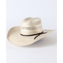 Rodeo King® Sante Fe Rio Straw Hat