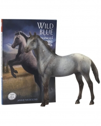 Breyer® Wild Blue Set