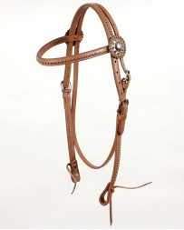 Top Hand Tack® Brow Band Headstall