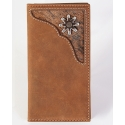 Boys' Rowel Hair On Wallet