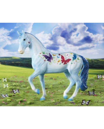 Breyer® Butterfly Kisses Horse