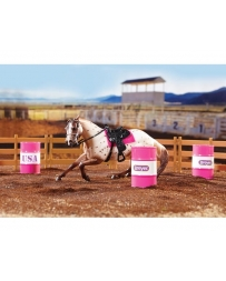 Breyer® Kids' Barrel Racing Appaloosa