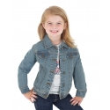 Wrangler® Girls' Escondido Jacket