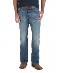 Wrangler Retro® Men's Plano Slim Bootcut Jeans - Tall
