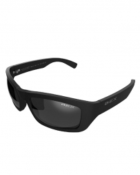 Bex® Ghavert Black Sunglasses