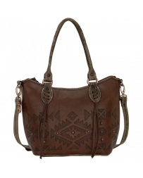 American West® Ladies' Mystic Shadow Convertible Tote