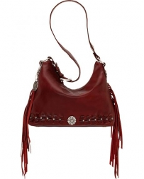 American West® Ladies' River Ranch Handbag
