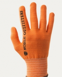 Noble Outfitters® Flex Grip Orange Roping Gloves