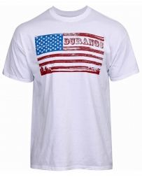 Durango® Men's Flag Tee
