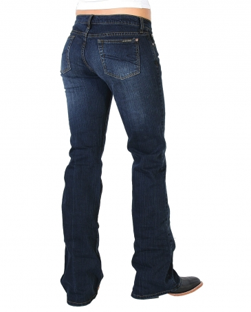 Stetson® Ladies' 816 Boot Cut Jeans