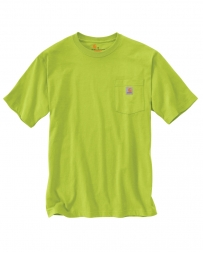 Carhartt® Men's Pocket Short Sleeve Tee