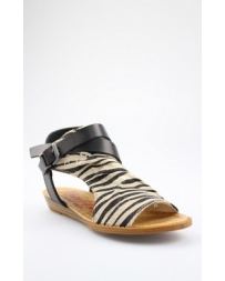 Blowfish® Girls' Balla- Zebra Sandals