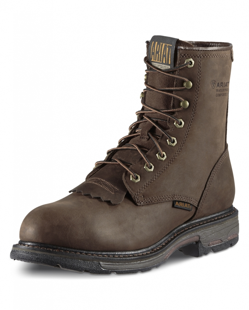 Ariat® Men's Workhog 8