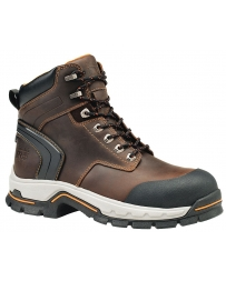 Timberland PRO® Men's Stockdale Alloy Toe Boots