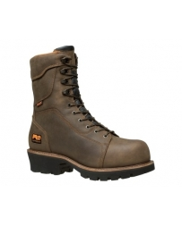 Timberland PRO® Men's Rip Saw Insulated Comp Waterproof Boots