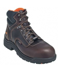 Timberland PRO® Men's Titan Comp Toe Waterproof Boots