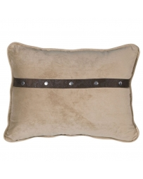 HiEnd Accents® Tuscon Pillow 16X21