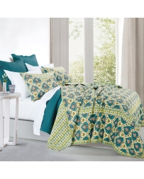 HiEnd Accents® 3 PC Salado Quilt
