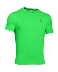 Under Armour® Men's Cotton Charged Sport Style Tee