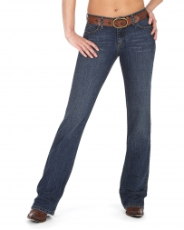 Wrangler® Ladies' Q-Baby Ultimate Riding Jeans - Plus Sizes