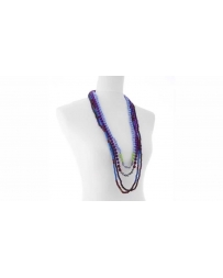 Gypsy Soule® Ladies' Beaded Necklace