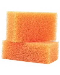 M&F Western Products® Hat Cleaning Sponges - 2 Pack